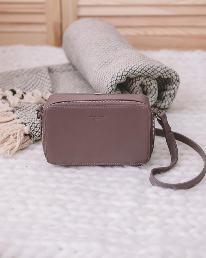 0fb245e0f778 Женская сумка кросс боди David Jones 200049P - Arefeva — Интернет ...